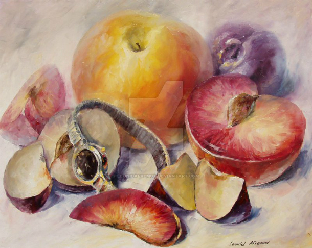 fruits_by_leonid_afremov_by_leonidafremov-d99ssjf