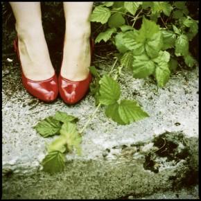 Pantofii ei